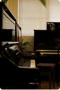 ミュージックギャラリー福岡では、ピアノの買取にも力を入れています。