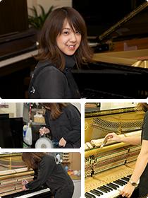 ミュージックギャラリー福岡 代表 古村俊明