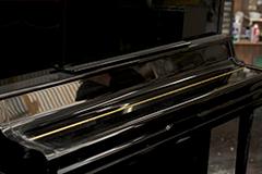整備したピアノ納品