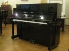 黒いピアノ